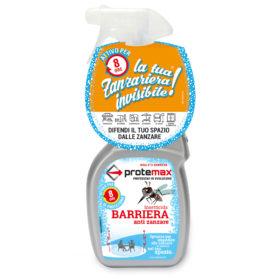 INSETTICIDA BARRIERA ANTIZANZARA